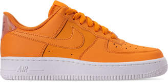Nike Women's Force 1 '07 Essential Casual Shoes