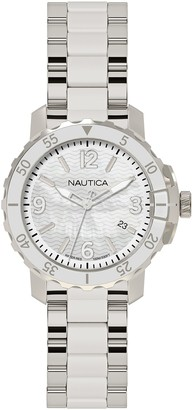 Nautica Dress Watch (Model: NAPCHG005)