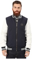 Lindbergh Varsity Jacket