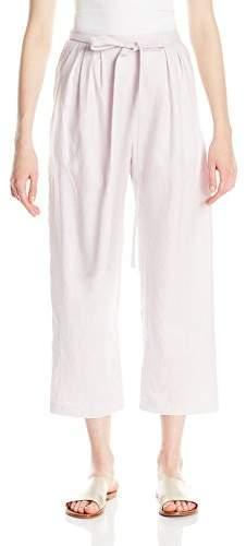 Mara Hoffman Women's Draped Pant