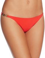 Tory Burch Gemini Link Bikini Bottom