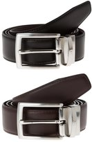 Aigner Belt Black/brown