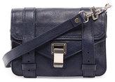 Proenza Schouler PS1 Mini Leather Crossbody Bag