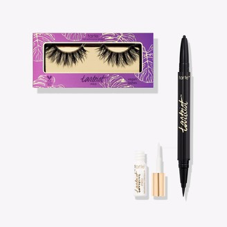 Tarte Gift Of Good Lashes Eye Set