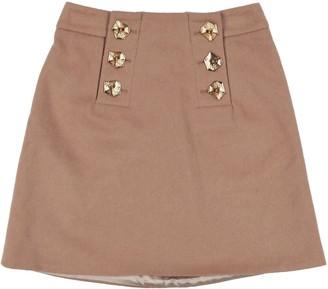 VIOLANTE NESSI Mini skirts