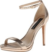 Steve Madden STEVEN by Women's Rykie Dress Pump