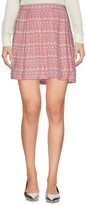 LTB Mini skirts - Item 35347985