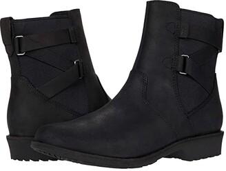 Teva Ellery Ankle WP (Pecan) Women's Shoes