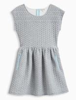 Splendid Girl Quilted Dress