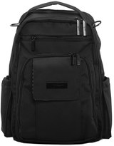 Ju-Ju-Be Infant 'Be Right Back - Onyx Collection' Diaper Backpack - Black