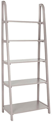 One Kings Lane Victoria Etagere - Gray