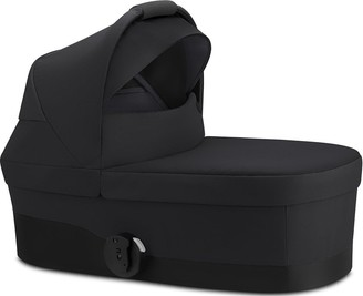 CYBEX Cot S Lux Carrycot for Eezy S+2 & Balios S Lux - Deep Black