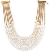 Rosantica Mini Raissa Beaded Necklace