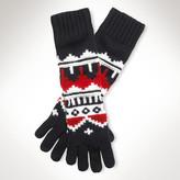 Fair Isle Glove