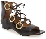 Calvin Klein Women's 'Abriana' Gladiator Sandal