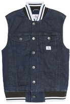 Calvin Klein Jeans Men's Icon Denim Gilet