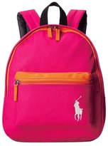 Polo Ralph Lauren Camp Small Backpack