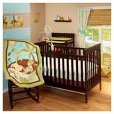 Disney Lion King 3pc Crib Bedding Set