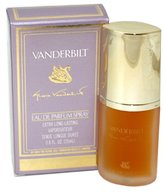 Gloria Vanderbilt for Women Eau De Parfum Spray, 0.8-Ounce