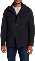 Sanyo Military Fill Jacket