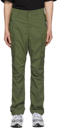 Nonnative Khaki Trooper Cargo Pants