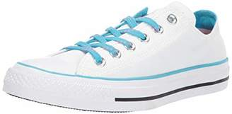 Converse Chuck Taylor All Star Pop Color Low Top Sneaker