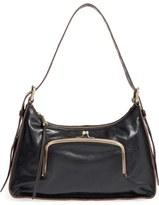 Hobo 'Harloh' Leather Shoulder Bag
