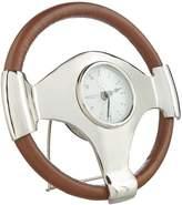 Linea Steering Wheel Clock