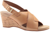 Easy Spirit Women's Lacene Wedge Slingback
