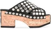 McQ Paloma sandals