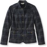 L.L. Bean Women's Stonington Jacket, Plaid
