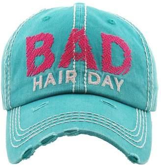 Imagine That Bad Hair Day-Hat
