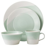 Royal Doulton 1815 16-Piece Dinner Set