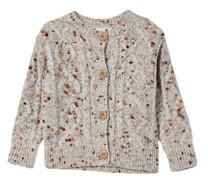 Cotton On Big Girls Belle Button Through Cardigan