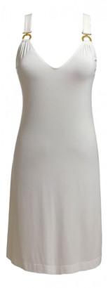 La Perla White Dress for Women Vintage