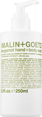 Malin+Goetz Bergamot Hand + Body Wash