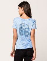 Vans Skimmer Cloud Womens Tee