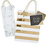 MIXIT Mixit Black and White Gift Bag