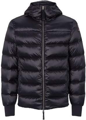 Parajumpers Pharrell Quilted Jacket
