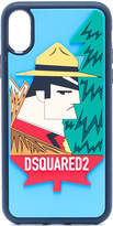 Dsquared2 Cover I-phone X