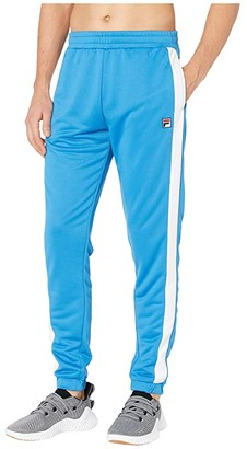 Fila Renzo Pants (Directoire Blue/White) Men's Casual Pants