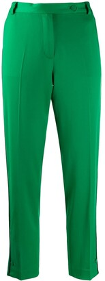 Styland Side Striped Trousers