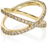 Eva Fehren Women's Shorty Ring
