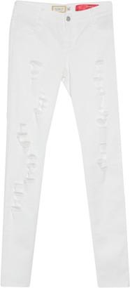 MET JEANS Casual pants