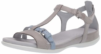 Ecco Women's Summer Buckle Sandal