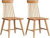 Idris 2 Dining Chairs