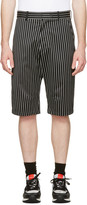 Rag & Bone Black Smith Shorts