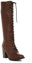 Madden-Girl Laurrenn Knee High Boot