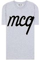McQ Cotton T-shirt