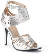 N.Y.L.A. Shion Women's High Heel Sandals